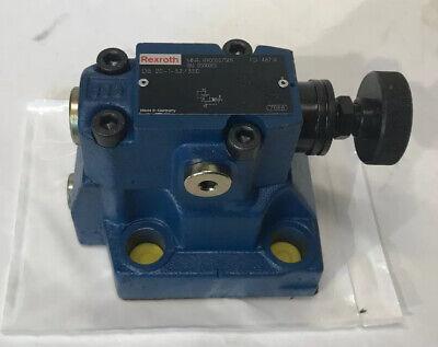Bosch Rexroth R900507009 Db20-1-52350 Pressure Relief Valve