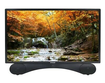 Linsar X24DVDMK2 24 Inch Full HD LED TV DVD Combi Freeview HD Built In Soundbar