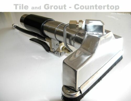 """6"""" Countertop Tile and Grout Cleaning Tool"""