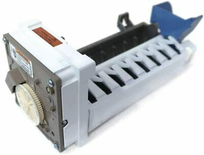 New Genuine OEM Whirlpool Refrigerator Ice Maker WPW10190972