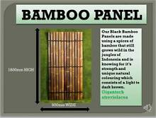 BAMBOO FENCE PANELS 4 PRIVACY FENCING,SCREENING AND BACKYARDS Redland Bay Redland Area Preview