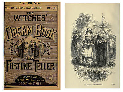 Witches, Witchcraft and Demonology - 120 Books on DVDrom on Rummage