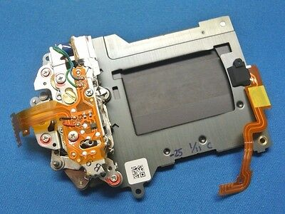 Used, Nikon D3 D3x D3s Camera Shutter Unit Assembly Replacement Repair Part A0850 for sale  Shipping to India