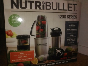 Nutribullet Bulimba Brisbane South East Preview