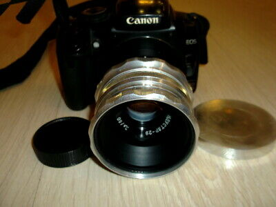 Pentax Q7, Pentax Q10, Pentax Q-S1 M42 to Pentax Q-Mount Adapter for Russian Helios Jupiter Mir Lenses Pentax Q Mount Cameras