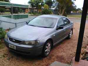 2003 ba ford !!!!!cheap $2300 Balaklava Wakefield Area Preview