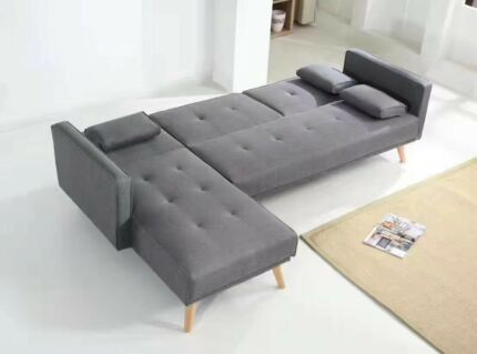 Brand New Comfortable High Quality Sofa bed Longue DM1005
