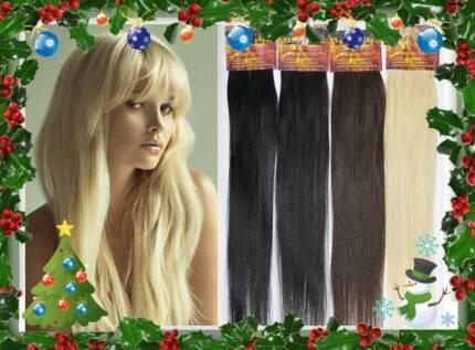 Micro bead hair extensions 350 full head hairdressing gumtree 4a remy human hair extension install nano ring micro bead adelaide cbd pmusecretfo Choice Image