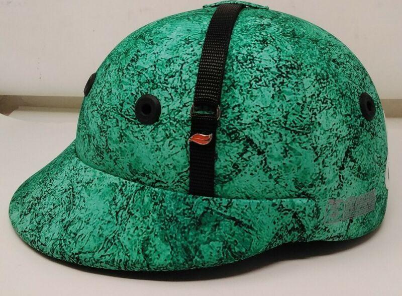 Casablanca Polo Helmet Size 7 3/8  60cm