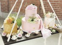 Custom Cakes and Desserts for All Occasions!