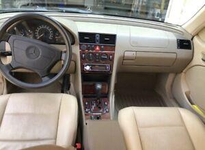 1999 Mercedes C230 Kompressor Classic