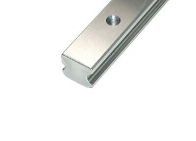 New Hiwin Hgr-20-tc Linear Bearing Metric Guide Rail Size 20 Mm 422 Mm Length