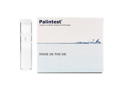 Palintest 10ml Round Test Tubes PT595/5