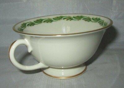 Vintage Franciscan Masterpiece China ARCADIA Green Cup Arcadia Green-cup