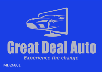 Great Deal Auto