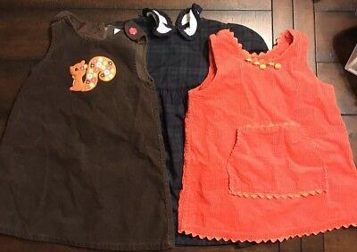 THE PLANTATION SHOP CHILDREN'S COLLECTION, Gymboree Girl's and Pumpkin Dress - Kids Dress Shopping