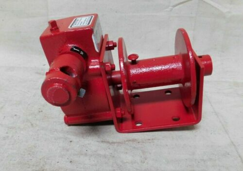 "THERN 462 13-3/8""H Pulling Hand Winch with 1000 lb."