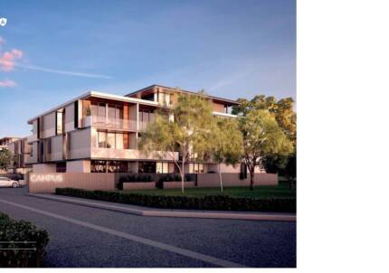 Clayton Apartment for Rent - 2 Bed, 2 Bath and 1 Carpark
