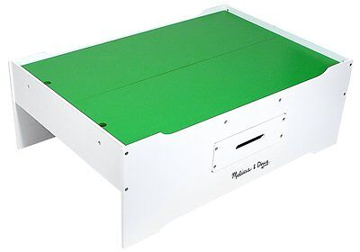 Melissa & Doug Deluxe Multi-Activity Table (Made of Durable, Strong Plywood)