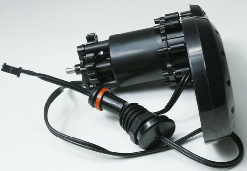 NC1006:02 drive motor for NC22, NC52, NC52S, PT4i, PT7i. Quality and affordable
