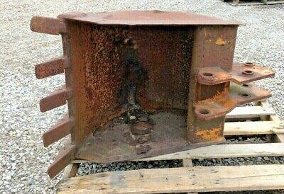 22 Case Davis Backhoetrackhoeexcavator Bucket Backhoe Bucket