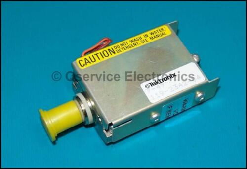Tektronix 119-2342-04 Attenuator CH-2 For 2400 Series Oscilloscopes