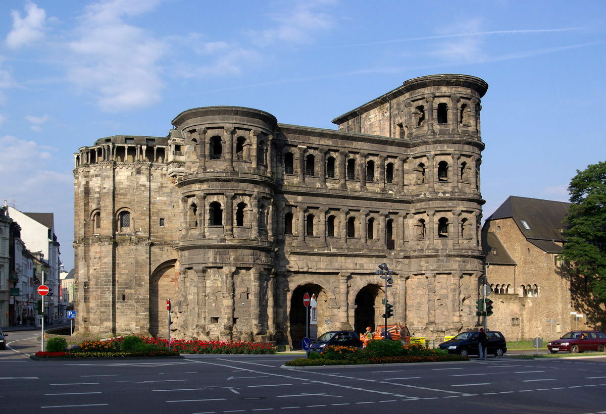 BUES2003 - Der Bürgerservie Trier