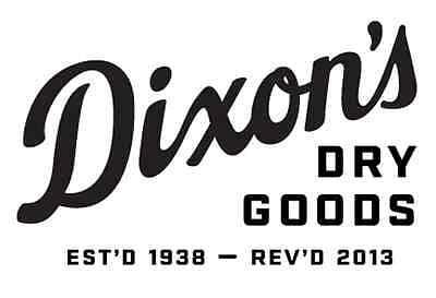 Dixon's Dry Goods