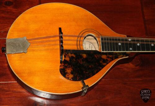 1918 Gibson A-1 Mandolin