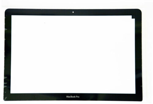 "FRONT GLASS FOR MACBOOK PRO UNIBODY 13"" A1278 (MID 2009-MID 2012)"