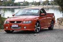 2006 Holden SS Thunder Ute Mudgeeraba Gold Coast South Preview