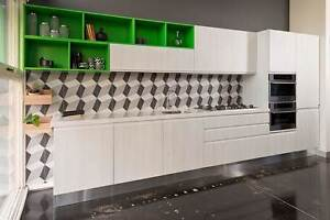 Stylish Ex Display Kitchen for sale- FROM ITALY Oakleigh South Monash Area Preview