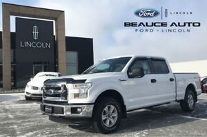2015 Ford F-150 XLT / V8 / 6 Passagers / 4X4