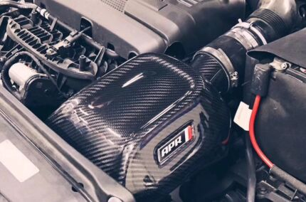 APR products for VW/Audi