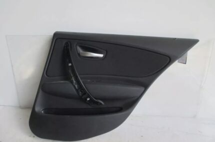 Bmw 1 Series E87 Right Front door panel Wollstonecraft North Sydney Area Preview