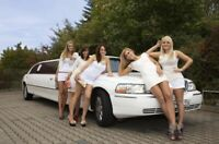Private negotiable limo service anytime