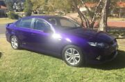 Ford XR6 FG 2011 Dapto Wollongong Area Preview