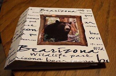 New Bearizona Picture Albumn