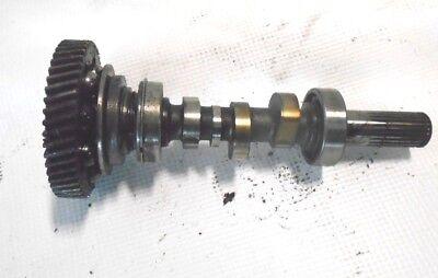 Kubota B1550 Fuel Cam Assembly Part 1553216020