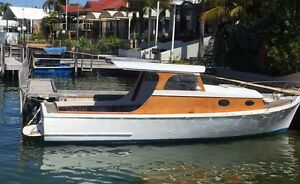 Wanted, Information about my boat. Halls Head Mandurah Area Preview