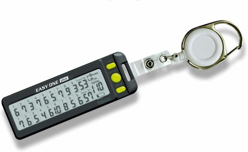 Tabata Score Counter Digital Score Counter EASY ONE PLUS