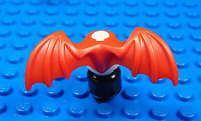 LEGO-MINIFIGURES SERIES 16/18 X 1 WINGS FOR CUTE LITTLE DEVIL & Dragon Suit Guy - Suits For Guys