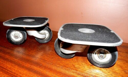 Skateboard Acrobatic Skates  ---  Excellent Condition.