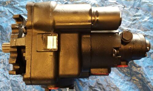24-2501 Sundstrand Hydraulic Pump