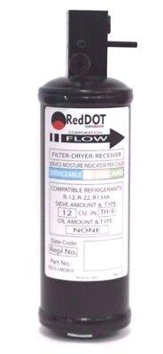 Red Dot Ac Filterdrier For Peterbilt F37-6011 Part 74r2006