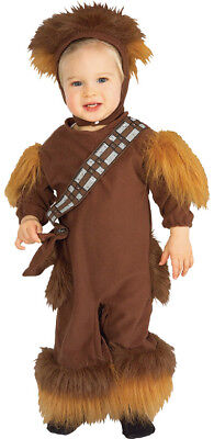 Star Wars Chewbacca Toddler Child Costume - Toddler Chewbacca Costume