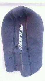 Wetsuit hood large