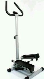 Exercise Equipment x 4