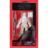 """Snowtrooper Star Wars the Black Series 6"""" Action Figure Wave 9 Hasbro Toy New"""