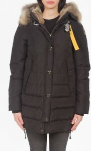★ BRAND NEW PARAJUMPERS MODEL LONGFORBES ★ XS★WOMEN'S PARKA